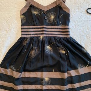 Anthropology cocktail/party dress size 8
